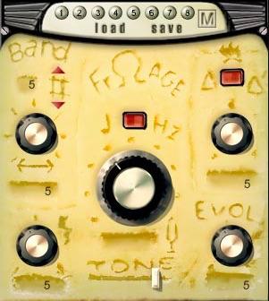 On trouve parmi les meilleurs plugins d'effets audio gratuits et disponibles sur internet : OHM FORCE FROHMAGE