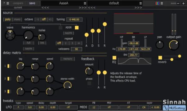 10 plugins d'instruments vst gratuits pour la composition musicale